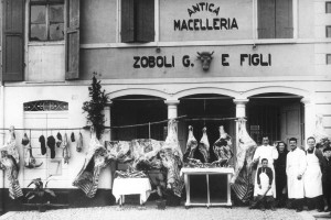 Macelleria in Cavriago